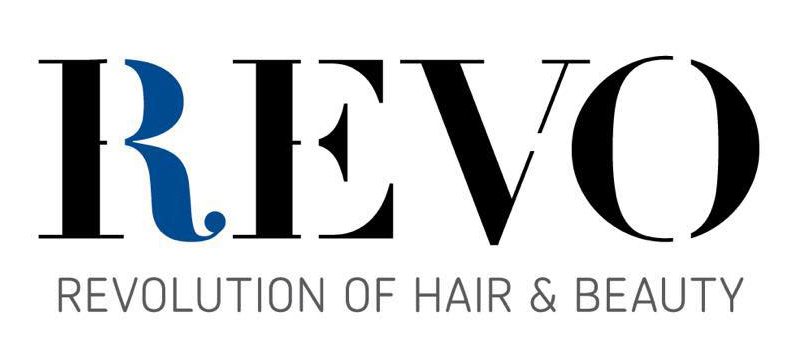 Revo Hair & Beauty Logo