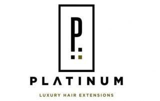 platinum luxury extensions logo