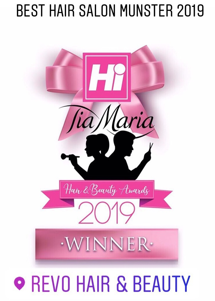 best hair salon winner 2019 badge